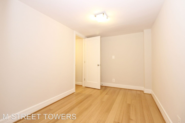 2 Bedrooms, Mount Vernon Square Rental in Washington, DC for $2,595 - Photo 2