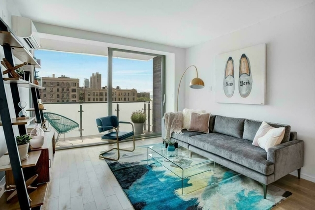 2 Bedrooms, Hudson Heights Rental in NYC for $3,500 - Photo 1