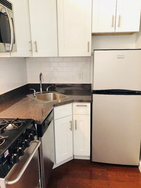 Studio, Hell's Kitchen Rental in NYC for $1,626 - Photo 1