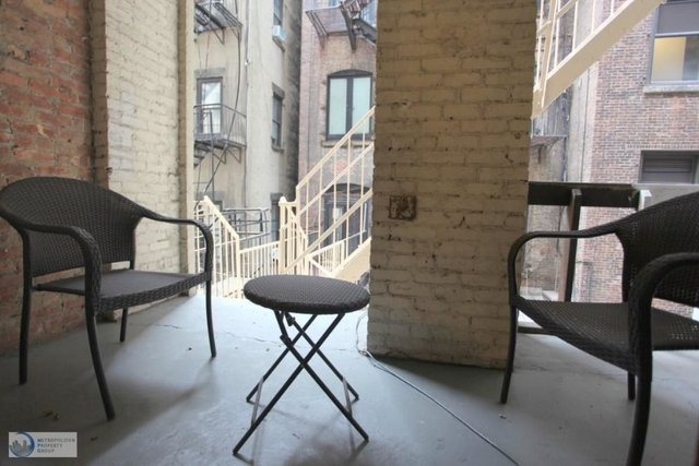 Studio, Greenwich Village Rental in NYC for $2,975 - Photo 2