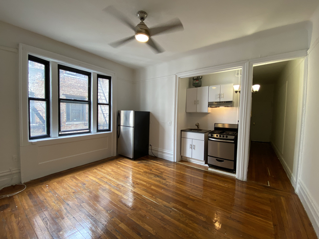 2 Bedrooms, Morningside Heights Rental in NYC for $3,000 - Photo 1