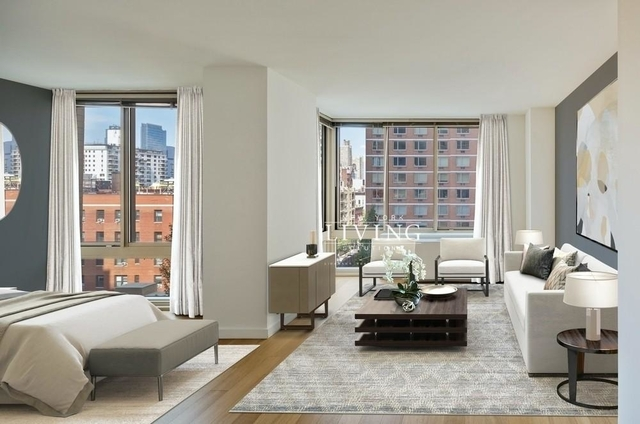 Studio, Theater District Rental in NYC for $2,599 - Photo 1