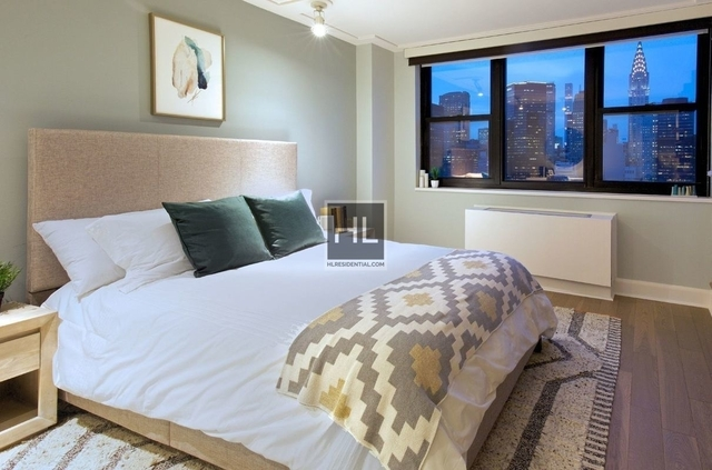 1 Bedroom, Rose Hill Rental in NYC for $3,286 - Photo 2