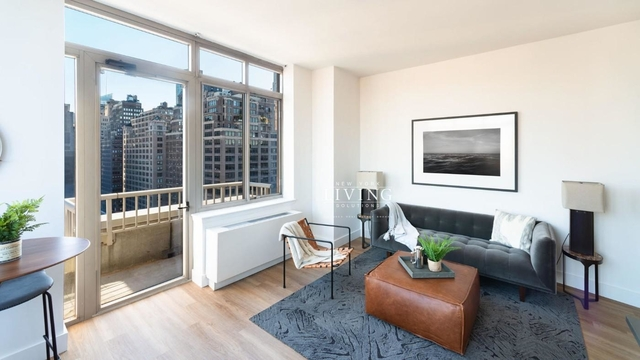 1 Bedroom, Chelsea Rental in NYC for $3,997 - Photo 1