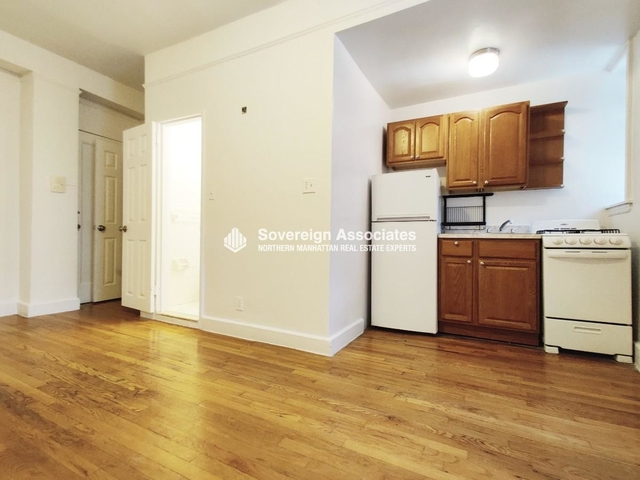 Studio, Upper West Side Rental in NYC for $1,850 - Photo 1