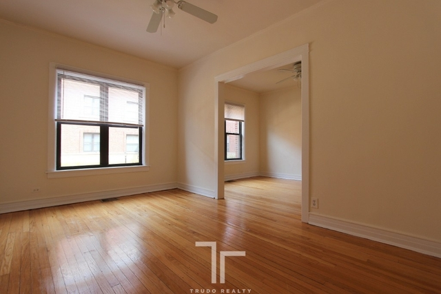 1 Bedroom, Lakeview Rental in Chicago, IL for $1,350 - Photo 1