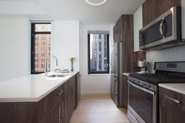 1 Bedroom, Financial District Rental in NYC for $3,850 - Photo 2