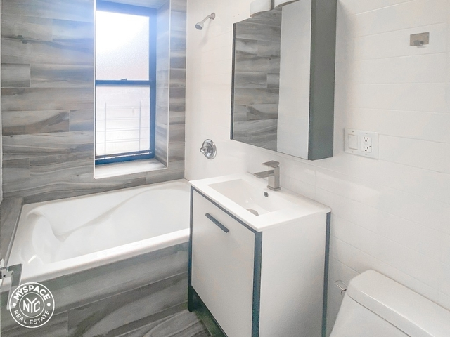 2 Bedrooms, Fiske Terrace Rental in NYC for $1,985 - Photo 2