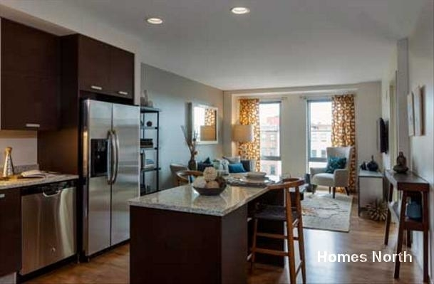 2 Bedrooms, Downtown Boston Rental in Boston, MA for $3,970 - Photo 2