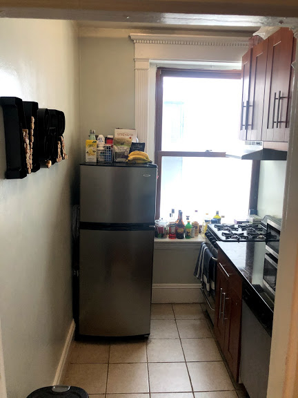 1 Bedroom, Prudential - St. Botolph Rental in Boston, MA for $2,400 - Photo 2