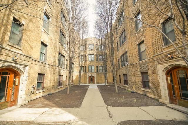 1 Bedroom, North Center Rental in Chicago, IL for $1,350 - Photo 1