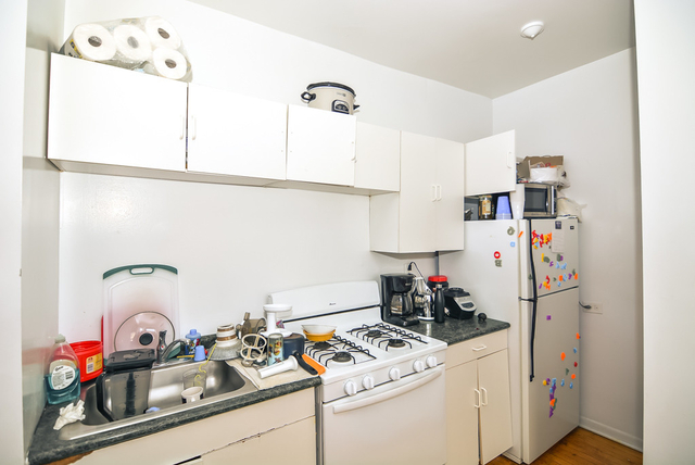 1 Bedroom, North Center Rental in Chicago, IL for $1,350 - Photo 2