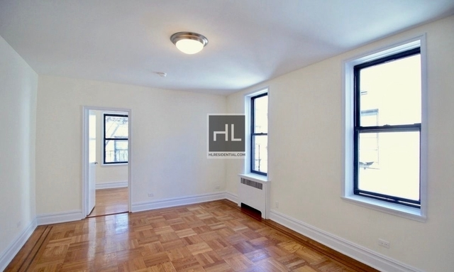 1 Bedroom, Morningside Heights Rental in NYC for $2,470 - Photo 1