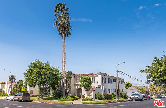 3 Bedrooms, Mid-City West Rental in Los Angeles, CA for $5,800 - Photo 1