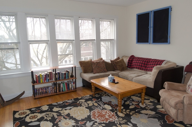 2 Bedrooms, Lathrop Rental in Chicago, IL for $1,775 - Photo 2