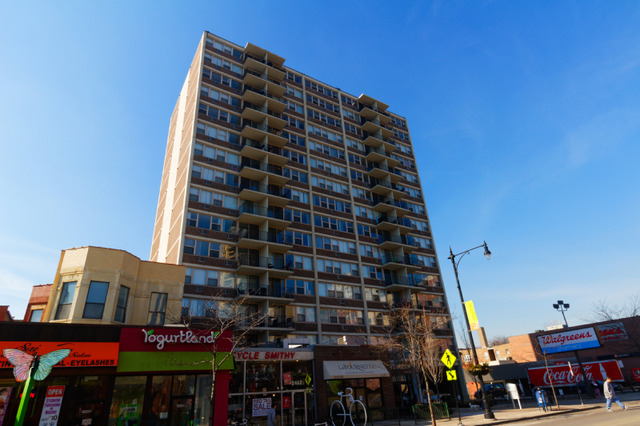 Studio, Park West Rental in Chicago, IL for $1,678 - Photo 1