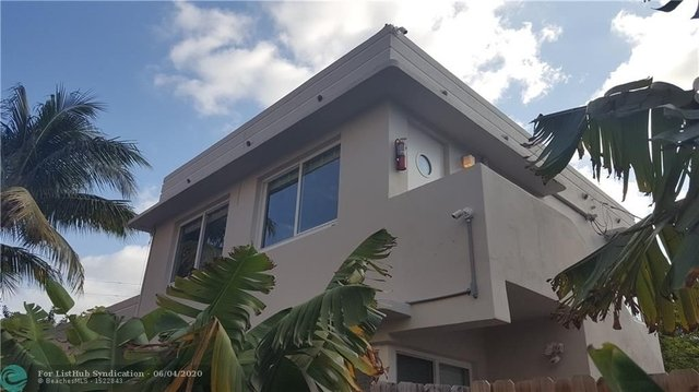 1 Bedroom, Beverly Heights Rental in Miami, FL for $1,800 - Photo 1
