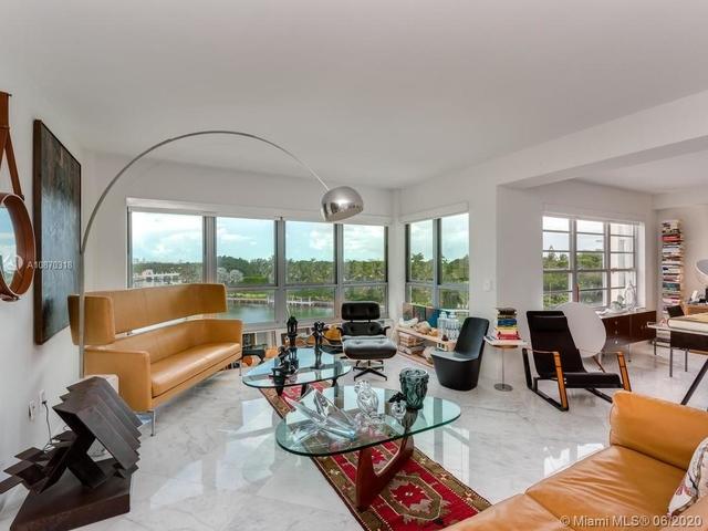1 Bedroom, Bay Harbor Islands Rental in Miami, FL for $2,450 - Photo 1