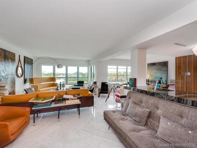 1 Bedroom, Bay Harbor Islands Rental in Miami, FL for $2,450 - Photo 2