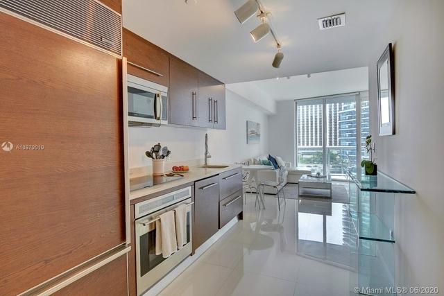 1 Bedroom, Miami Financial District Rental in Miami, FL for $2,350 - Photo 2