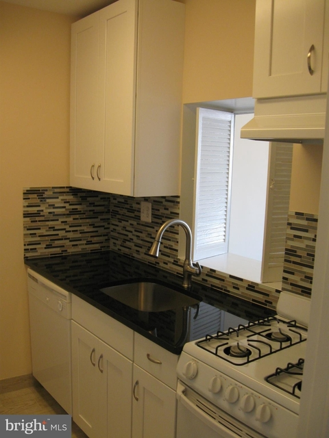 1 Bedroom, Radnor - Fort Myer Heights Rental in Washington, DC for $1,625 - Photo 2
