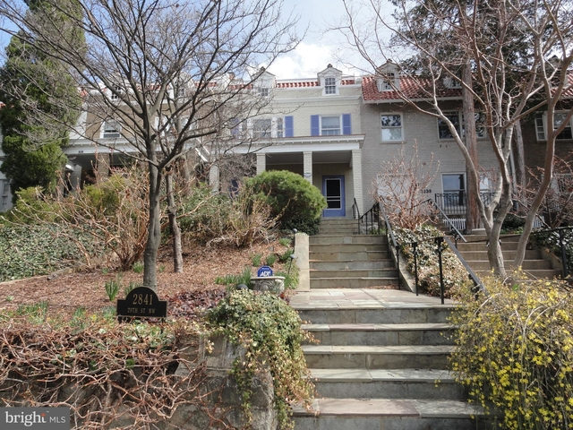4 Bedrooms, Woodley Park Rental in Washington, DC for $5,995 - Photo 1