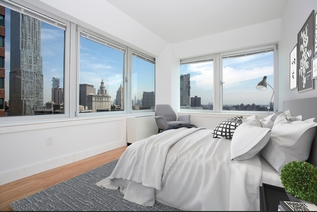 Studio, Financial District Rental in NYC for $3,877 - Photo 1
