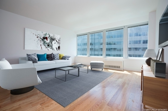 Studio, Financial District Rental in NYC for $3,877 - Photo 2