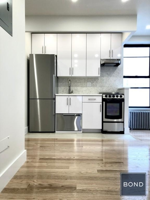 3 Bedrooms, Bowery Rental in NYC for $2,699 - Photo 1