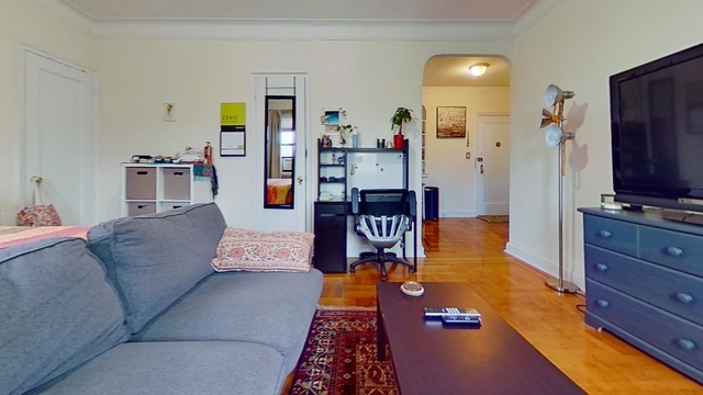Studio, Fort George Rental in NYC for $1,575 - Photo 2