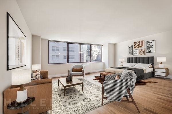 Studio, Theater District Rental in NYC for $2,584 - Photo 2