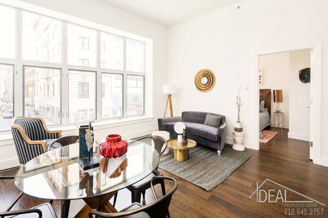 2 Bedrooms, Downtown Brooklyn Rental in NYC for $5,200 - Photo 1