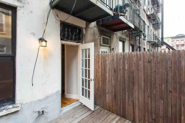 2 Bedrooms, Lower East Side Rental in NYC for $3,937 - Photo 1