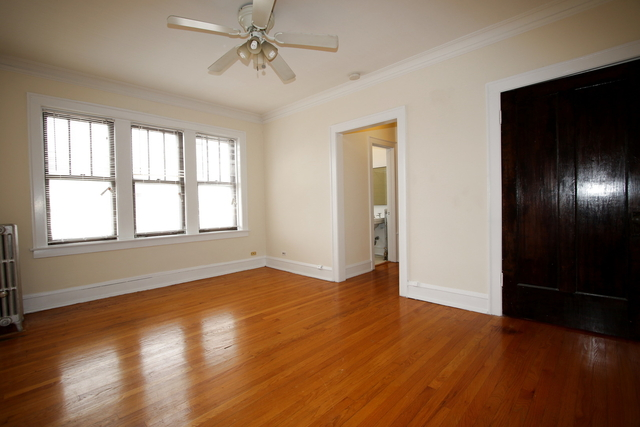 Studio, Lakeview Rental in Chicago, IL for $1,075 - Photo 2