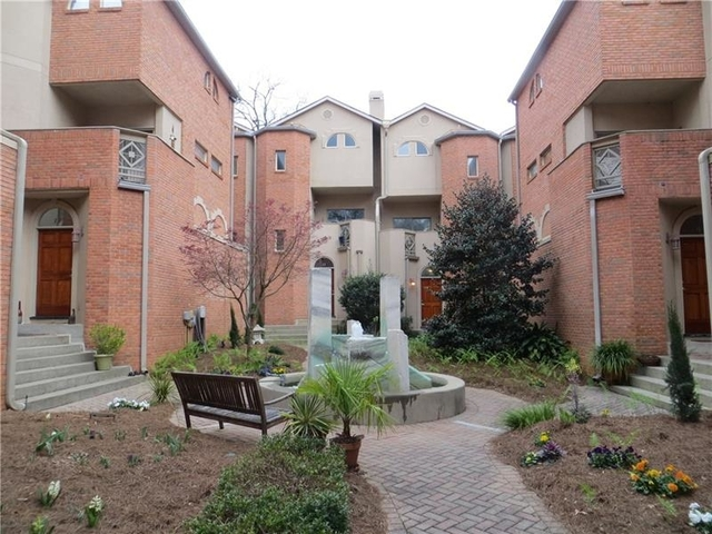 2 Bedrooms, Midtown Rental in Atlanta, GA for $1,900 - Photo 1