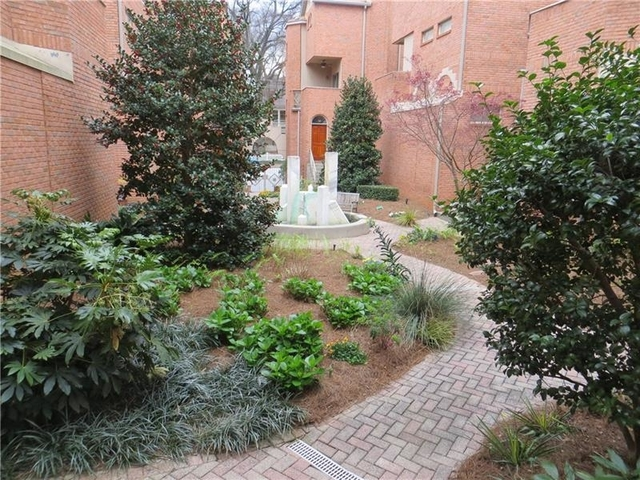 2 Bedrooms, Midtown Rental in Atlanta, GA for $1,900 - Photo 2