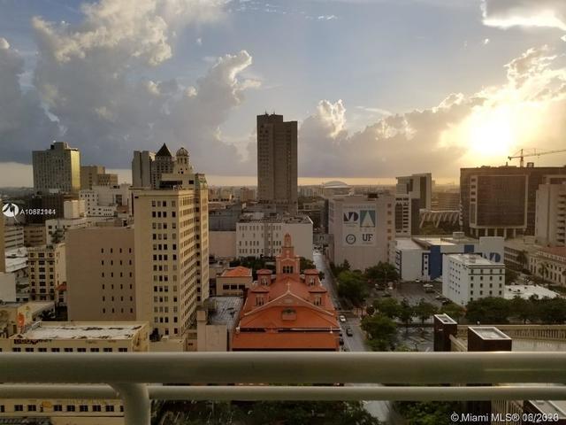 1 Bedroom, Downtown Miami Rental in Miami, FL for $1,575 - Photo 1