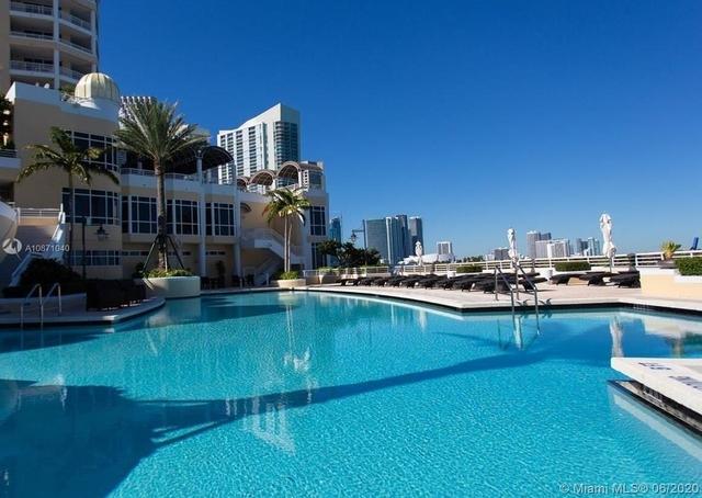 1 Bedroom, Brickell Key Rental in Miami, FL for $3,200 - Photo 2