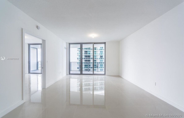 1 Bedroom, Media and Entertainment District Rental in Miami, FL for $2,750 - Photo 2