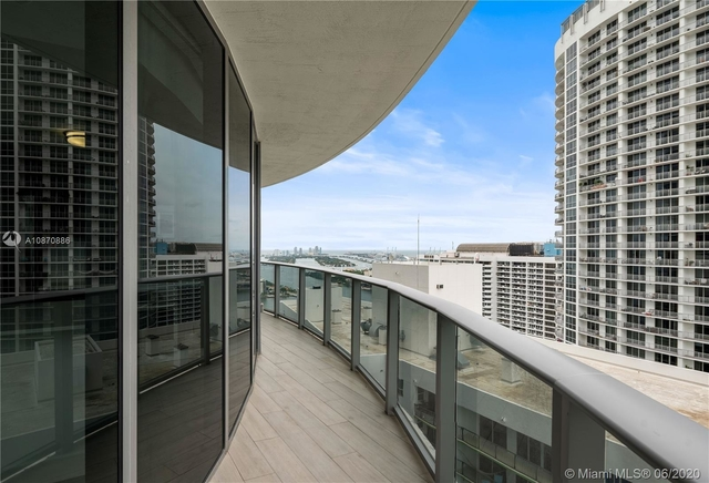 2 Bedrooms, Media and Entertainment District Rental in Miami, FL for $3,050 - Photo 2