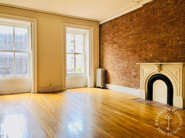 1 Bedroom, Brooklyn Heights Rental in NYC for $3,000 - Photo 1