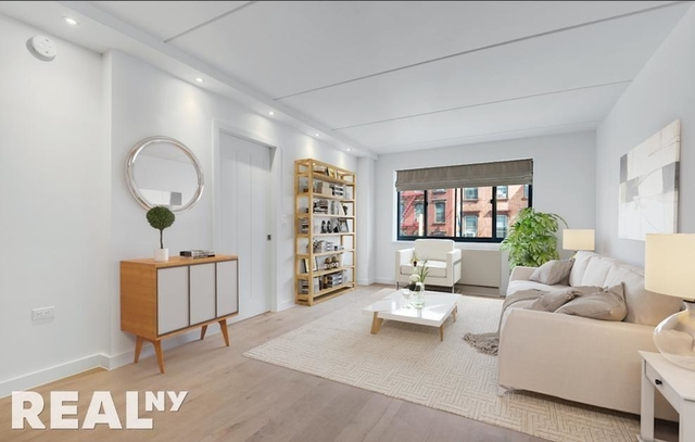 1 Bedroom, Two Bridges Rental in NYC for $4,033 - Photo 1