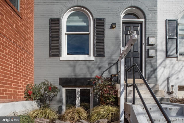 1 Bedroom, Old Town Rental in Washington, DC for $1,550 - Photo 2