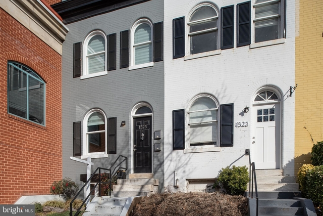 1 Bedroom, Old Town Rental in Washington, DC for $1,550 - Photo 1