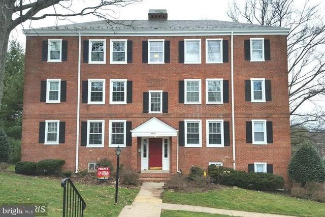 2 Bedrooms, Fairlington - Shirlington Rental in Washington, DC for $2,100 - Photo 1