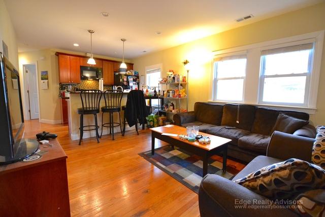 4 Bedrooms, Oak Square Rental in Boston, MA for $3,750 - Photo 1