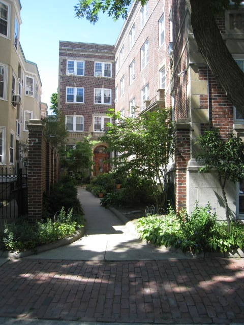 1 Bedroom, Neighborhood Nine Rental in Boston, MA for $2,300 - Photo 1