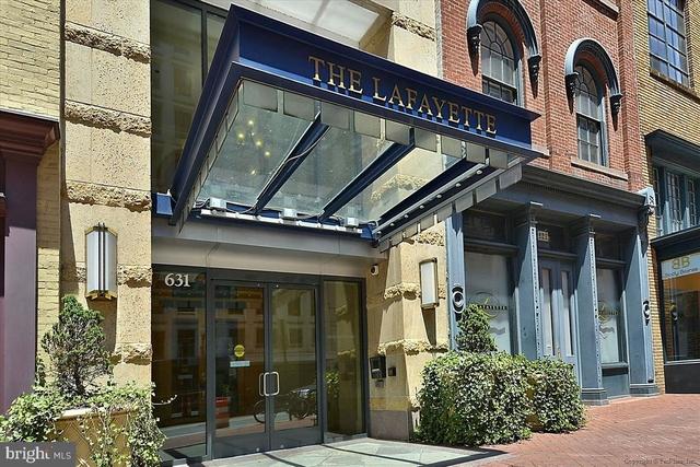 2 Bedrooms, Penn Quarter Rental in Washington, DC for $3,550 - Photo 1