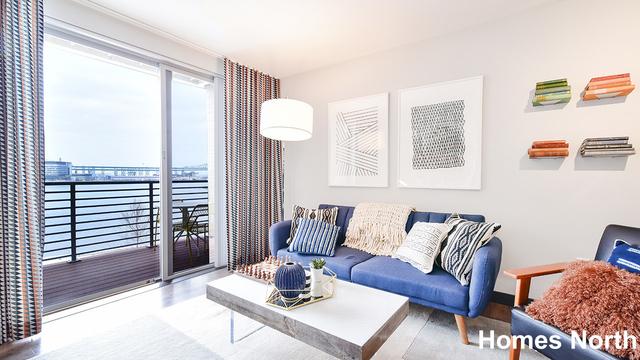 2 Bedrooms, Central Maverick Square - Paris Street Rental in Boston, MA for $3,168 - Photo 1