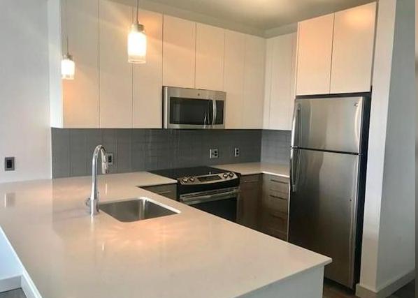 1 Bedroom, North Allston Rental in Boston, MA for $2,750 - Photo 2
